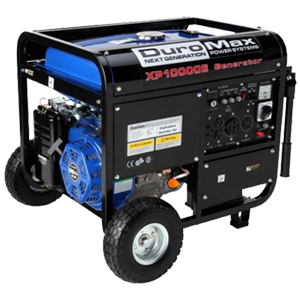 How to Use a Portable Generator Safely