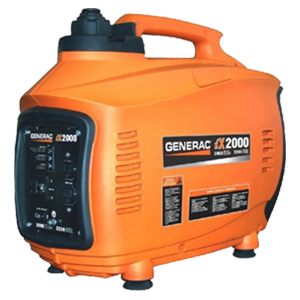 Generac 5793 iX2000 Review