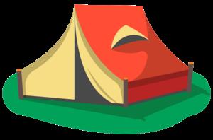 camping generator